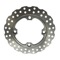 Motorcycle brake discs(front/rear) for HONDA(FES/CB/CBR/NSS/VTR/RVT)/ PEUGEOT(SV)