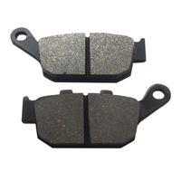 Motorcycle brake pads(front/rear) for HONDA(FES/CB/CBR/VTR)/ PEUGEOT(SV)